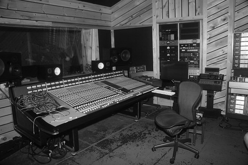The Bunker Studio, Room A | by Donald was a loving man. He will be missed.