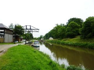 Atelier du canal, Saint-Germain-sur-Ille