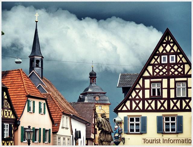 Bad Staffelstein ( Germany)