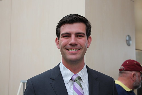 Don Iveson - Mayoral candidate | by dave.cournoyer