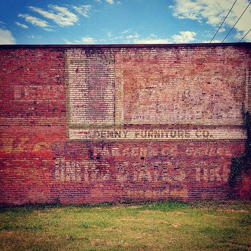 signs brick sign wall vintage square texas waco tx painted ad coke squareformat signage cocacola fading elmstreet ghostsign ghostsigns fadingads fadingad wacotx unitedstatestires iphoneography mollyblock instagramapp xproii