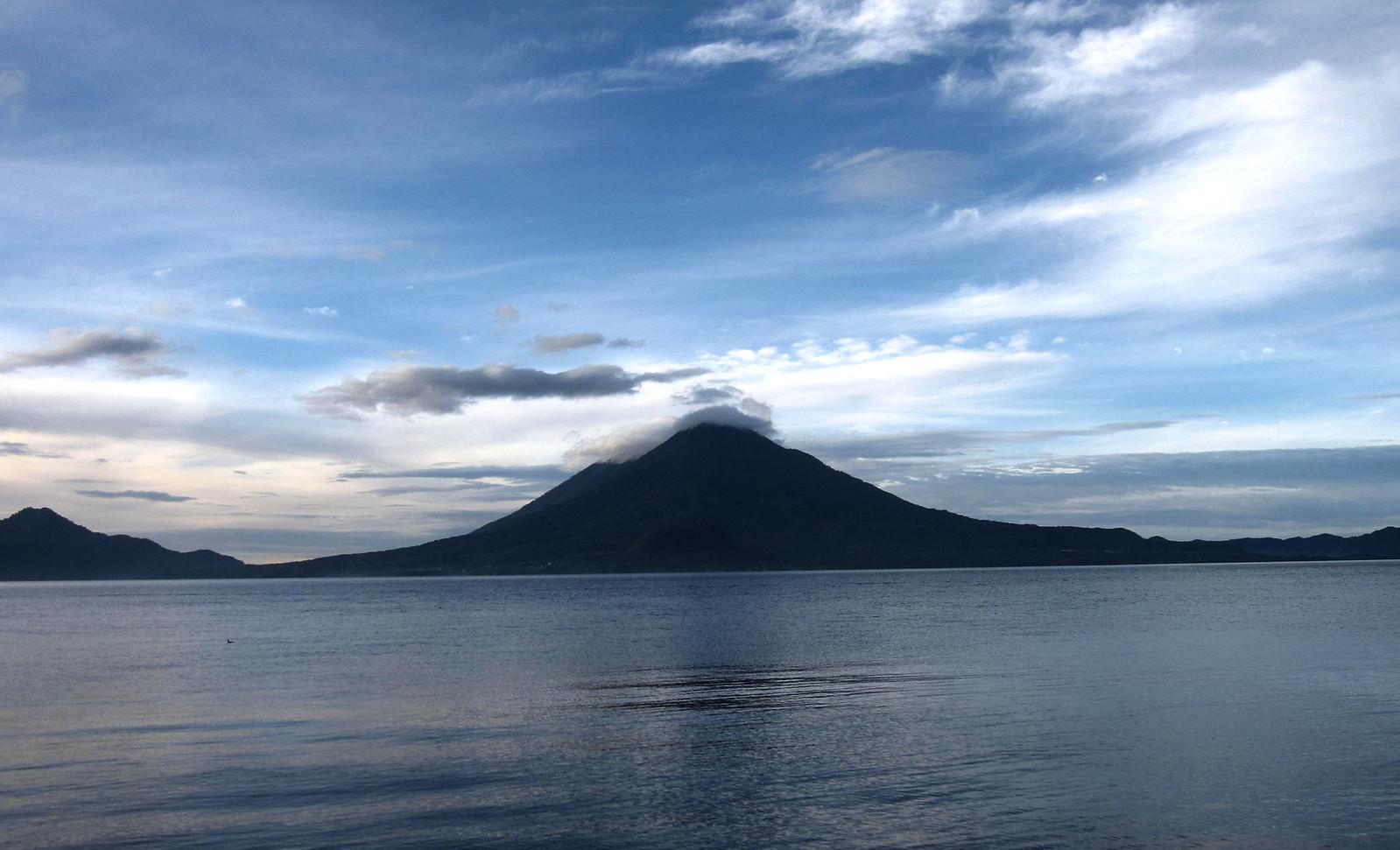 Lago Atitlan 26