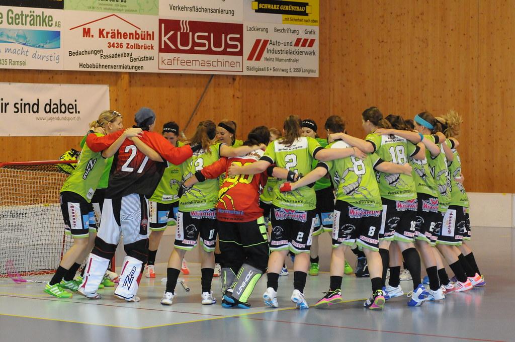 1.Liga_Zulgtal Eagels_13.10.2013