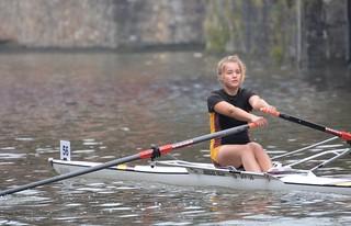 56: Shiplake Vikings Womens J15 1X   by Steve Selwood
