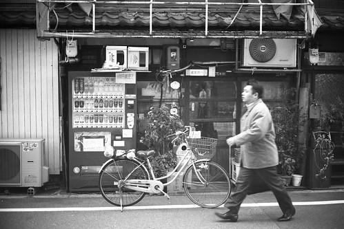 passing   by komehachi888