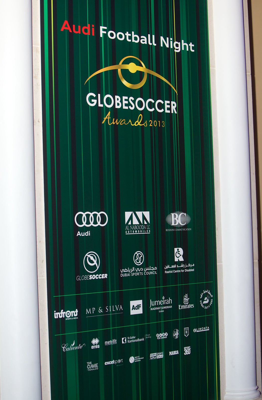 Globe Soccer Awards 017