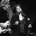 Mon, 13/01/2014 - 9:35am - Rosanne Cash debuts songs from 'The River & The Thread' live for WFUV members. 1/13/14 Photo by Gus Philippas