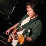 Fri, 31/01/2014 - 5:32pm - Live in Studio A, 1.31.2014 Photos by Caroline Inzucchi & Diego Siler-Gonzales