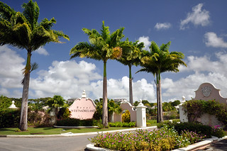 Royal Westmoreland estate, Barbados