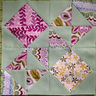 2014 PMQG Charity Quilt Blocks
