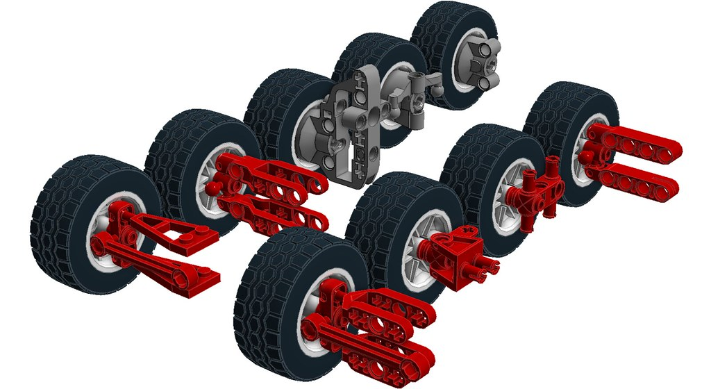 Tires That Fit My Car, Wheel Axle Concepts By Rs 1990, Tires That Fit My Car