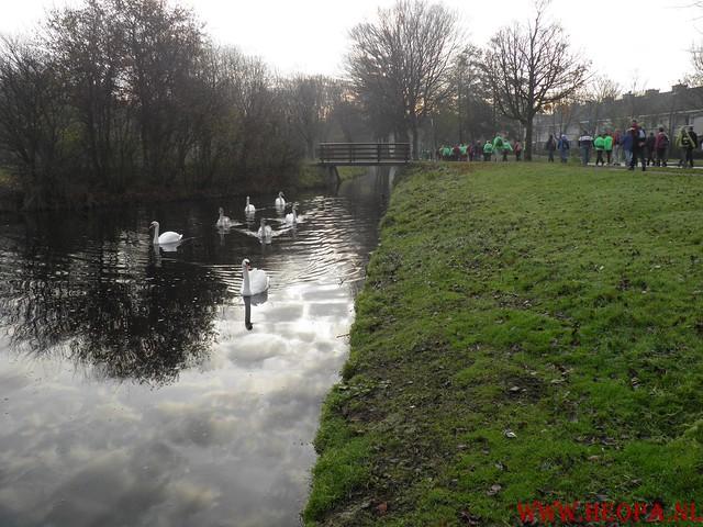19-11-2011          Wassenaar        25.5  Km  (22)