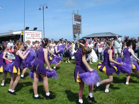 Holyhead Maritime, Leisure & Heritage Festival 2007 080
