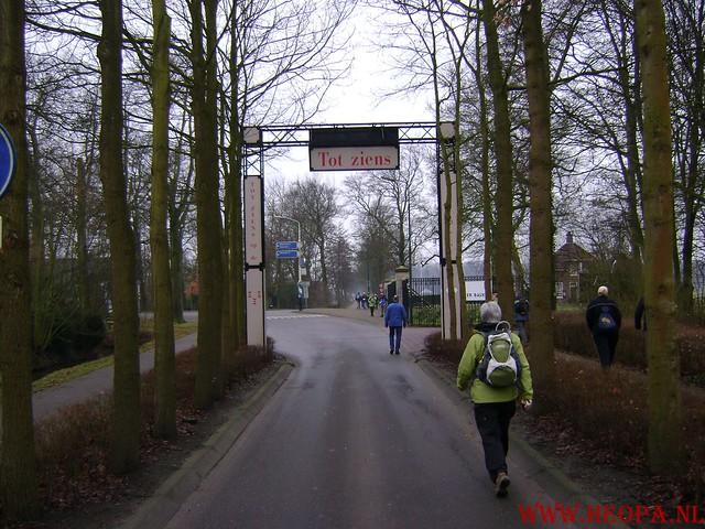 2009-02-21     Haarzuilens    15.5 Km  (10)