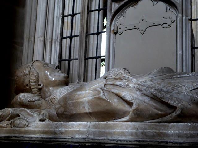 William Eddington, Bishop of Winchester 1346-66