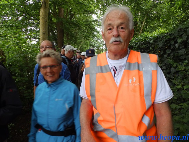 2016-05-25        s'Graveland       25 Km (30)