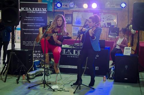 Mercazoco Octubre Gijón Feria de Muestras música en directo | by De tu Sueño y Letra