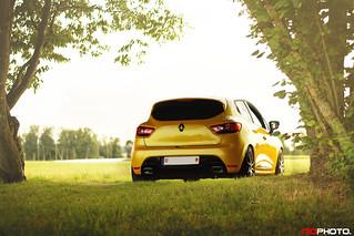 Clio RS 200T