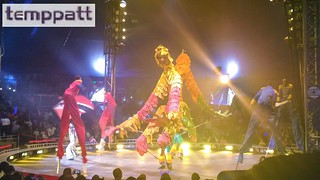 UniverSoul Circus @ Roy Wilkins Park | by Tempestt Patterson (temppatt)