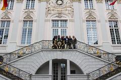Aktivenfahrt der AV Merzhausia ins schöne Bonn