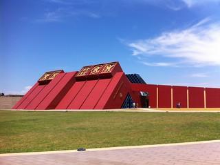 Museo de las Tumbas Reales de Sipán | by El próximo viaje / Victoriamdq