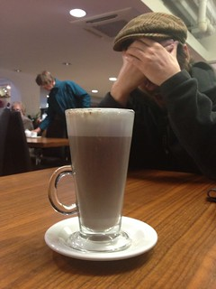 Coffee at Anfield | by Texarchivist