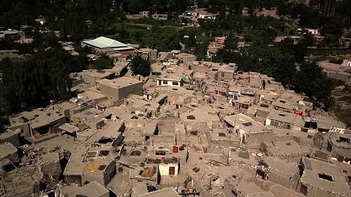 old pakistan ancient village state fort valley hunza karimabad mir rulers gilgit altit altitfort baltistan hereditary gilgit–baltistan