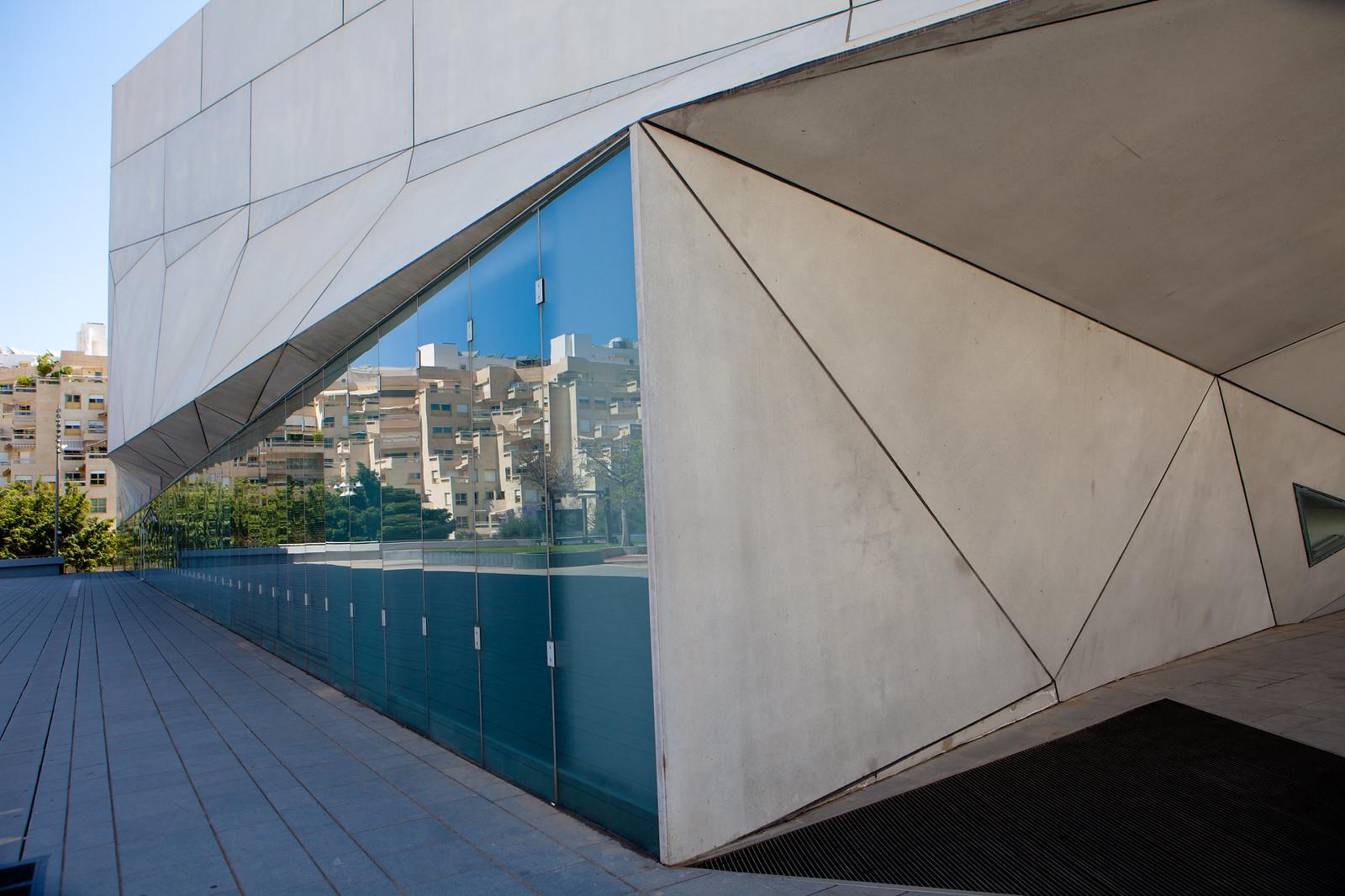 Tel Aviv_  Museum of Art _4_Dana Friedlander_IMOT