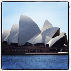 Back in January Sydney - can't wait!!! @australia #oz #sydney #operahouse #iconicstructure #tourism #touristactivity