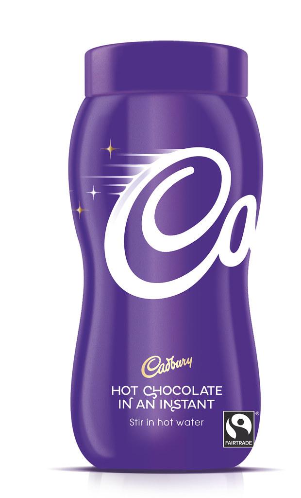 Cadbury Hot Chocolate Foodbev Photos Flickr