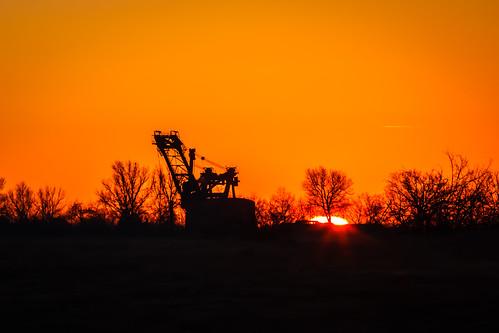 sunrise ©allrightsreserved digitalidiot