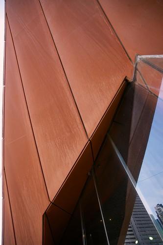 ACCA detail, Melbourne | by Joe Lewit