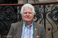 Gerard Cox speelt Jaap Kooiman