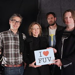 Mon, 07/04/2014 - 4:31pm - Live at WFUV, 4/7/2014. Photo by Erica Talbott