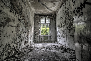 Lost Place Germany | by Wendelin Jacober