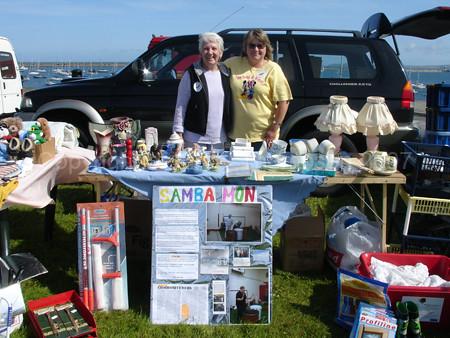 Holyhead Maritime, Leisure & Heritage Festival 2007 011