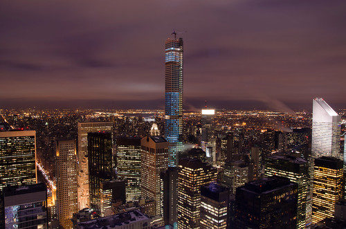 432 Park Avenue | by Dave Gorman
