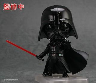 Nendoroid Darth Vader   by animaster