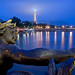 France - Paris - La Seine en crue