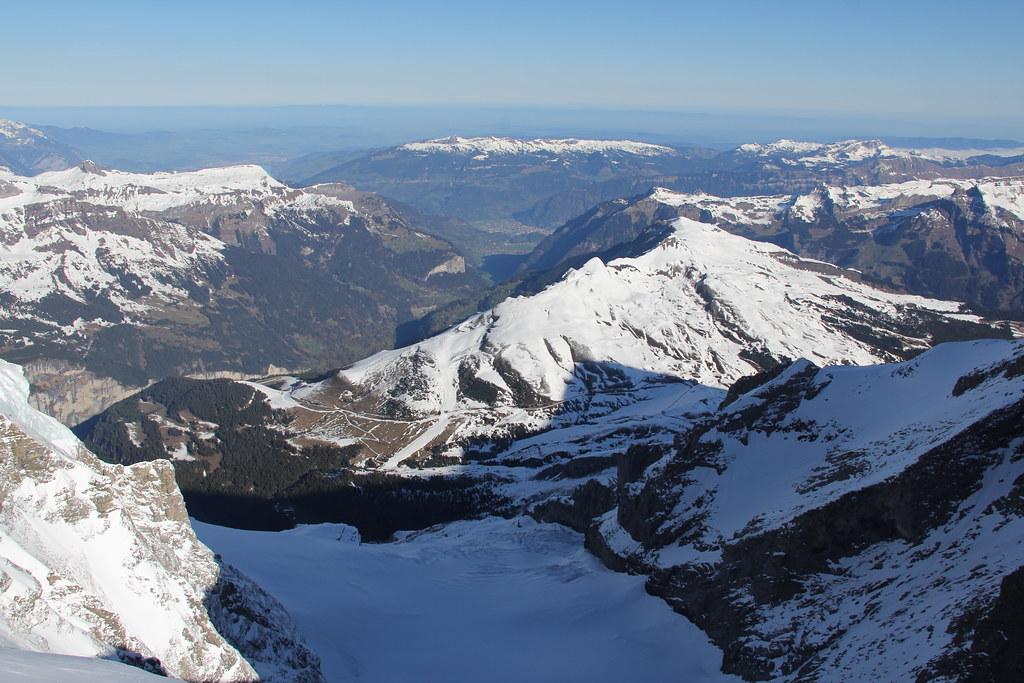 Jungfrau Eng