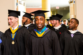 Commencement 2013 | by Merrimack College
