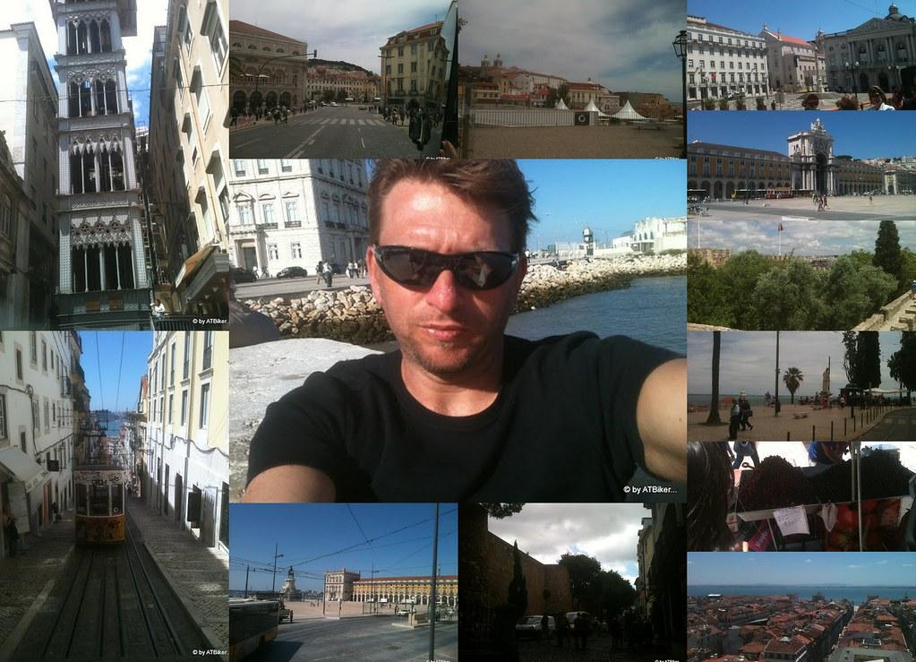2012 Lisboa iPhone Pix Gallery