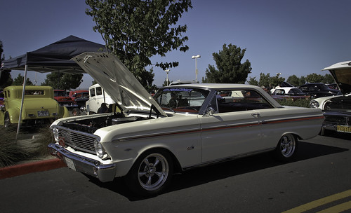 Thunder Valley Car Show 5.31.13 | by aresauburn™