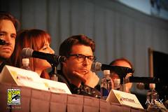 SD Comic-Con 2013: Day 2