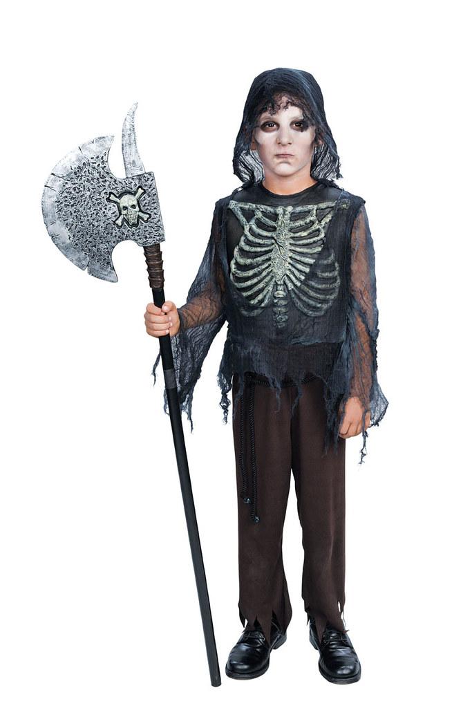 Halloween COSPLAY broken corpse Costumes - Halloween Costume… - Flickr