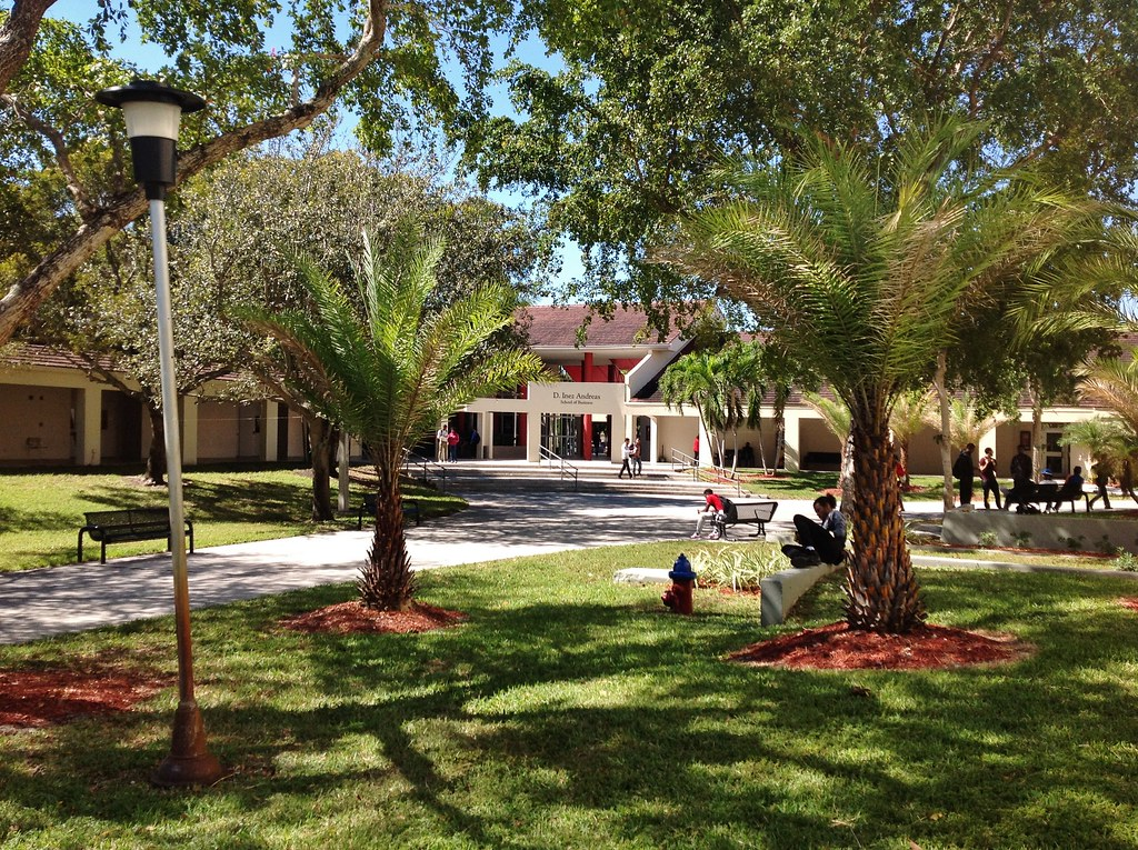 Barry University, Florida