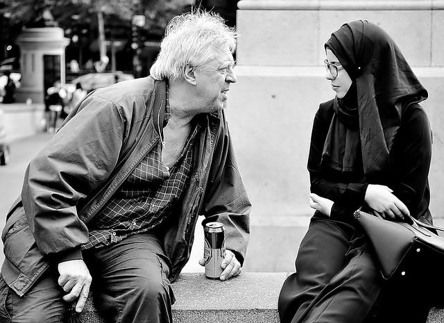 Cultural Exchange  [Explored # 374]