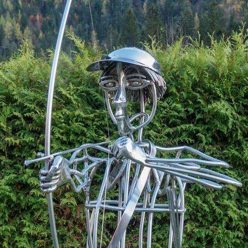 "Bogensportparadies Waidring – Strub 20151024-5 | by ""Besenbinder"""