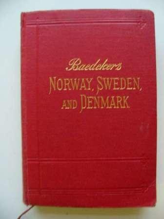 Guia Baedeker Noruega