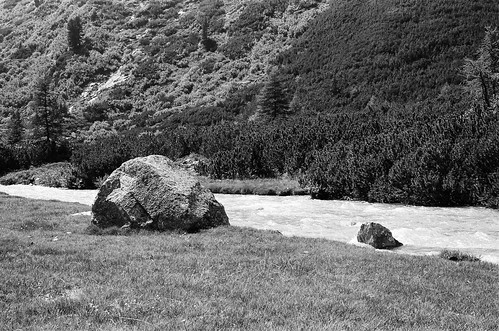 Glacial Stream | by eugene.erdozain